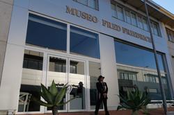 MUSEO FRED FRIEDRICH