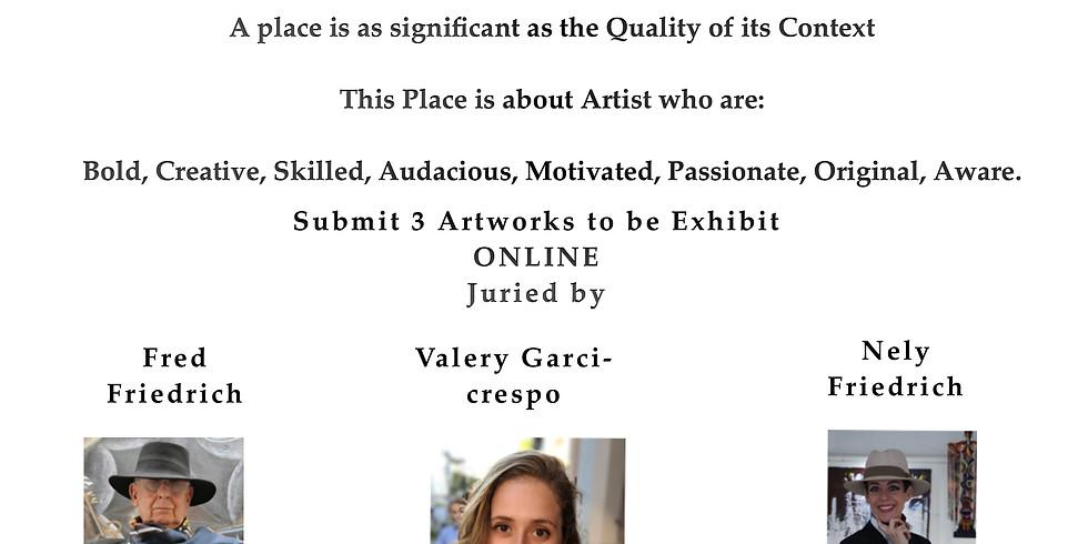 Call For Virtual Exhibition