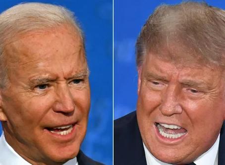Presidential Debate or Un-Presidential Debacle?