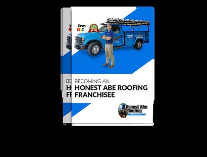 Honest Abe Roofing Franchise - Brochure