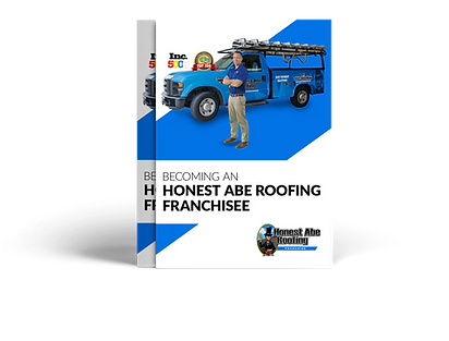 Honest Abe Roofing Franchise - Brochure