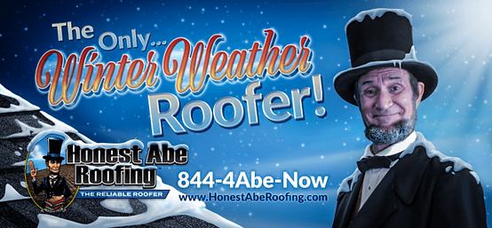 Honest Abe Roofing Franchise - Meet Hone