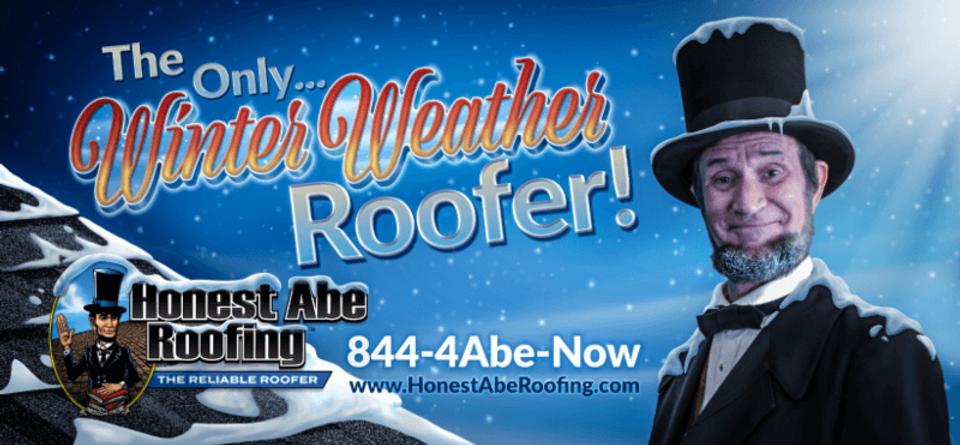 Honest Abe Roofing Franchise - Meet Hone