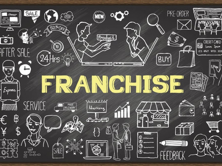 What is the best franchise to buy in 2020?