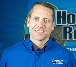 Jason Revere - VP of Franchise Development - Honest Abe Roofing Franchise
