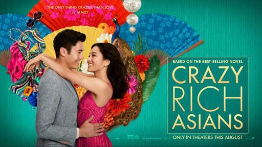Movie: Crazy Rich Asians