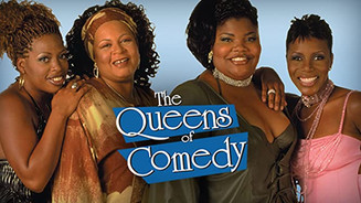 Movie: The Queens of Comedy