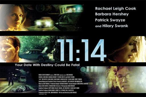 Movie: 11:14