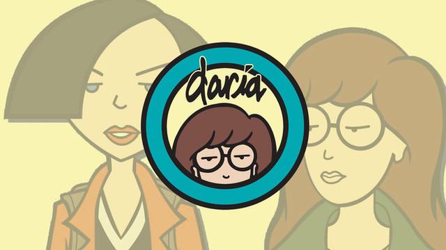 Show: Daria
