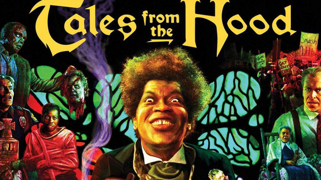Movie: Tales from the Hood