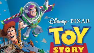 Movie: Toy Story