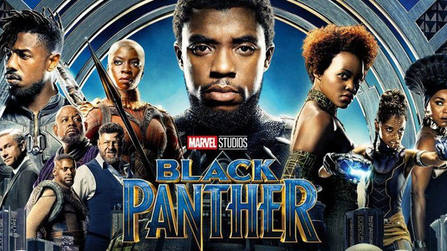 Movie: Black Panther