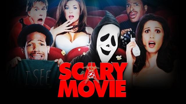 Movie: Scary Movie