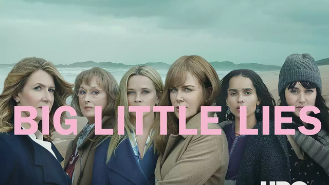 Show: Big Little Lies