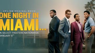 Movie: One Night in Miami