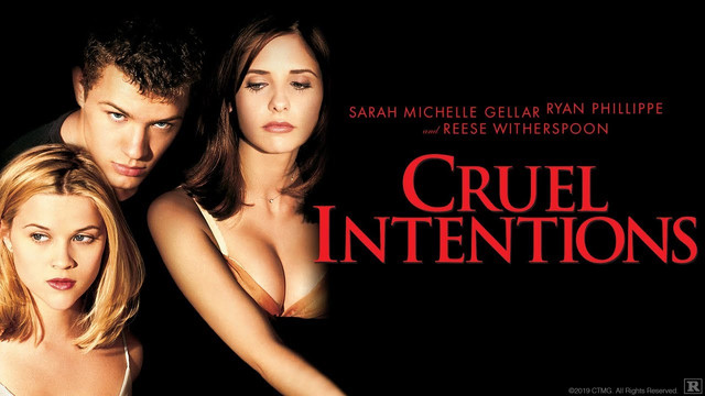 Movie: Cruel Intentions