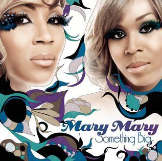 Song: Walking - Mary Mary