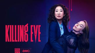 Show: Killing Eve