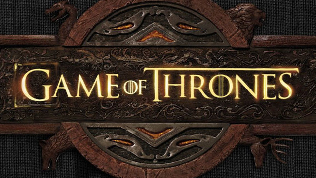 Show: Game of Thrones