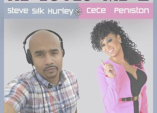 Song: He Loves Me 2 - CeCe Peniston