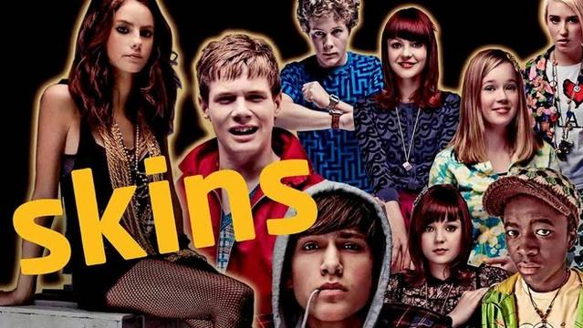 Show: Skins (UK)