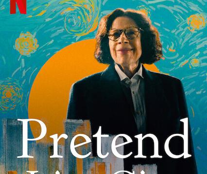 Show: Pretend It's a City