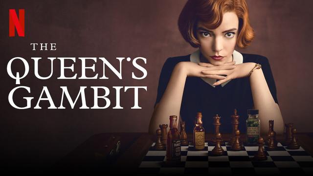 Show: The Queen's Gambit