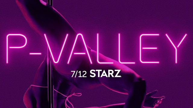 Show: P-Valley