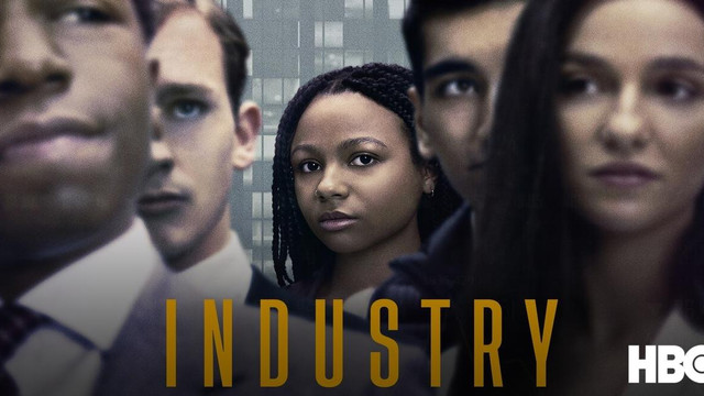 Show: Industry