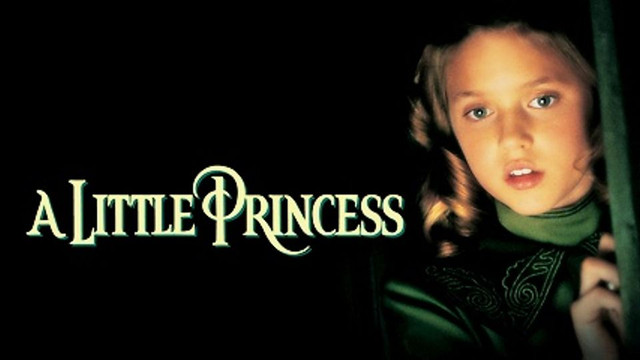 Movie: A Little Princess