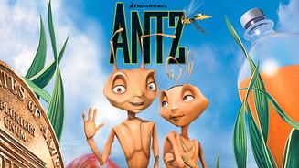 Movie: Antz