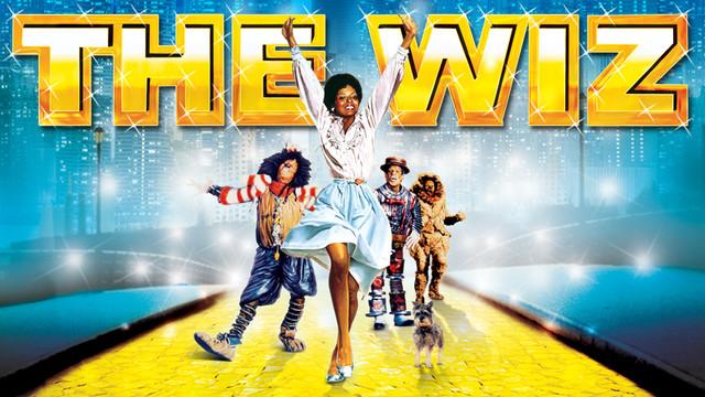 Movie: The Wiz