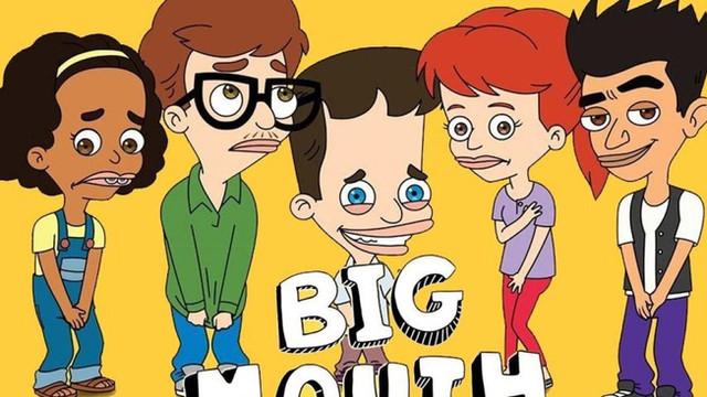 Show: Big Mouth