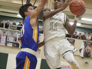 Thompson propels Zionsville to upset win over Carmel