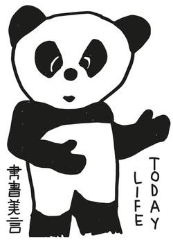 panda fake