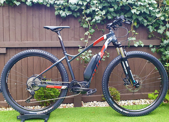 Wilier 803 XN Comp SLX Mountain E-Bike