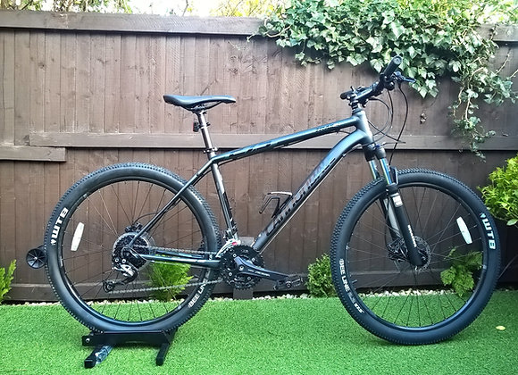 Cannondale trail 4 27.5 2016