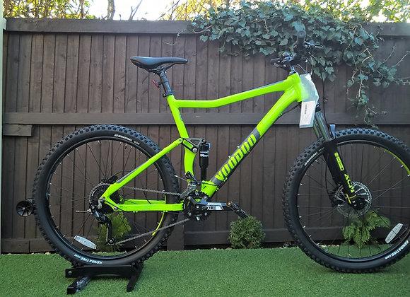 Voodoo Minustor Mens Mountain Bike XL