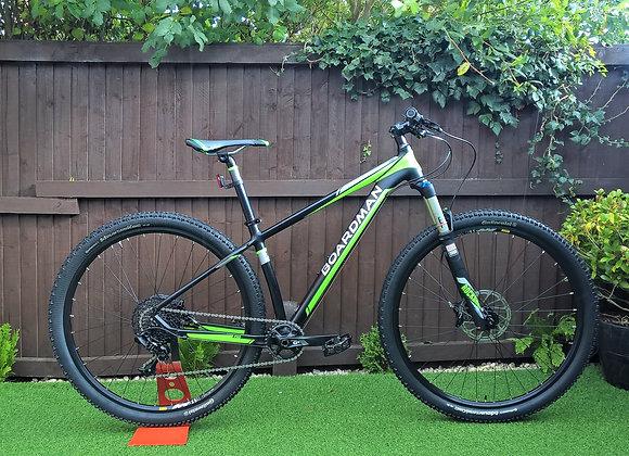 Boardman Pro 29er 2016 Mountain Bike