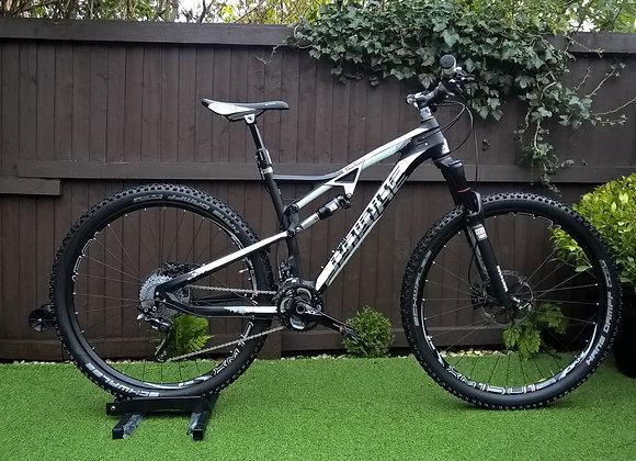 Haibike HeeT RC 29er Carbon Fibre Bike 12,8kg