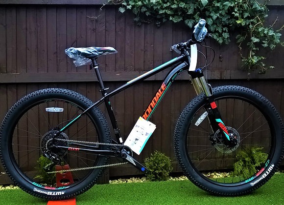 Cannondale Cujo 1 2018 27.5 Plus