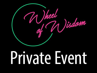 Private Event Reservation