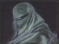 Ghost in Veil