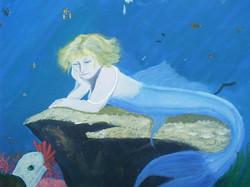 Mermaid Alandra