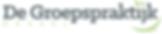 De Groepspraktijk Dessel Logo vector.png
