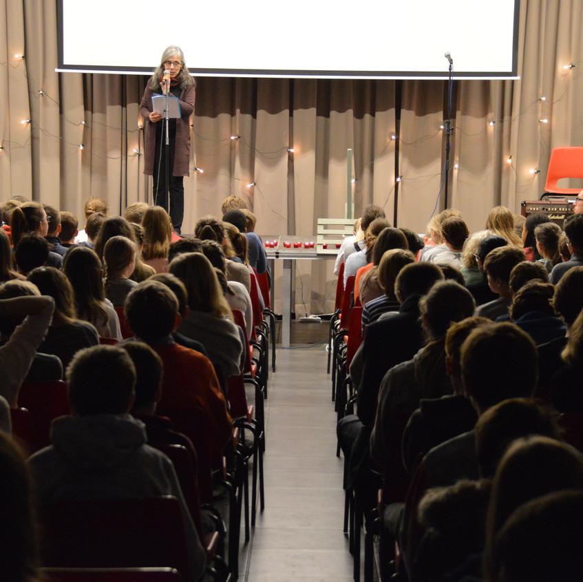 kerstbezinning Sint-Jozefcollege Turnhout (35)