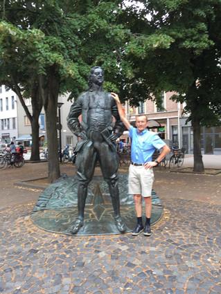 Peter de Grote - een biografie