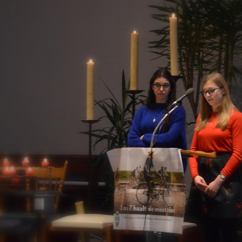 kerstbezinning Sint-Jozefcollege Turnhout (18)