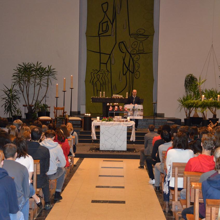 kerstbezinning Sint-Jozefcollege Turnhout (33)