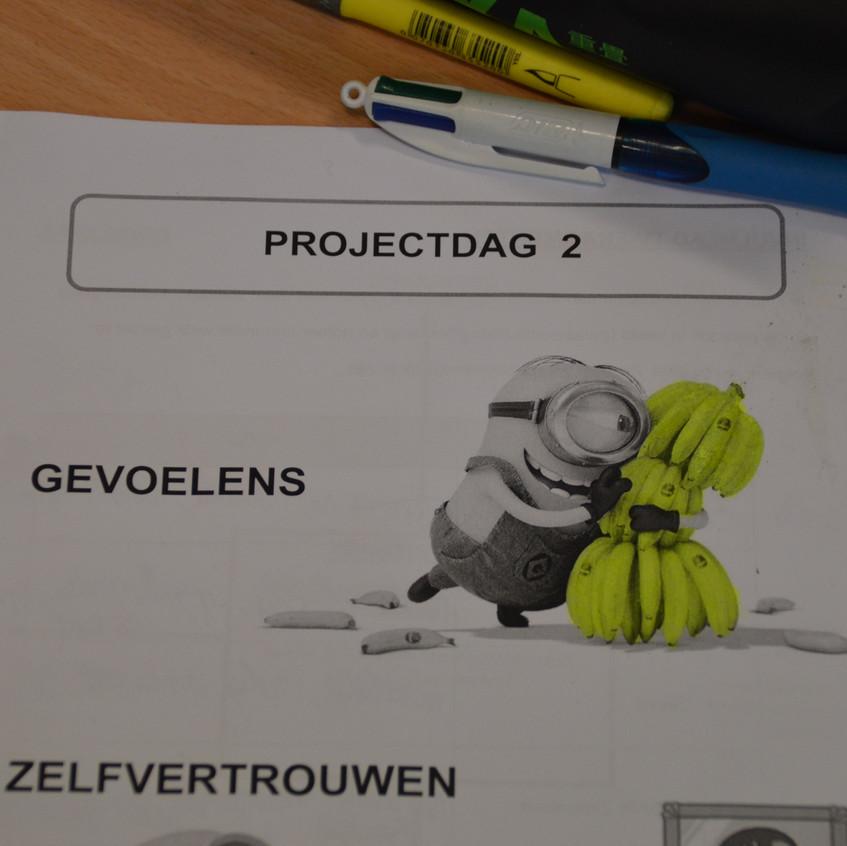 20180202 - projectdag 1ste jaar (1)